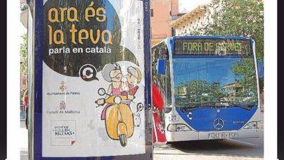 El Foro de la Familia denuncia que el Govern gaste más en el catalán que en maternidad