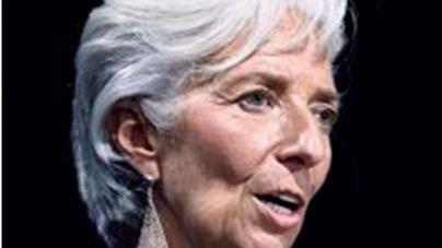 Lagarde será juzgada por negligencia