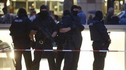 La Policía descarta que el ataque de Múnich esté relacionado con Daesh