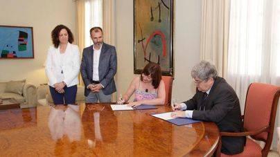 Balears y Catalunya constituyen la Comisión para la mejora financiera de ambas comunidades