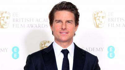 Tom Cruise se ha visto implicado en una operación antiterrorista