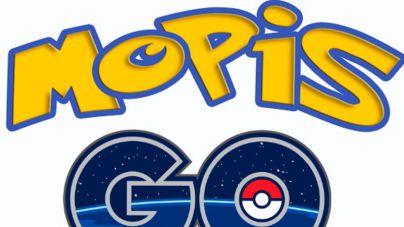 El Pokémon Go a la mallorquina