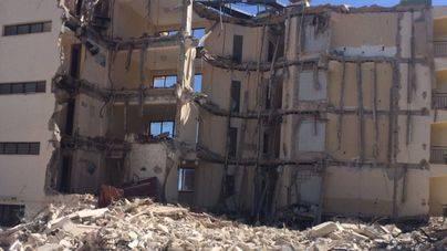 Meliá reactivará en octubre el derribo y construcción del Sol Jamaica de Magaluf