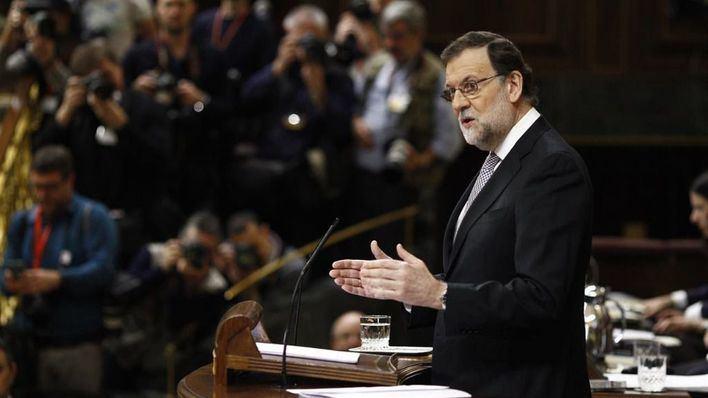 Rajoy no irá a la investidura si no cuenta con apoyos