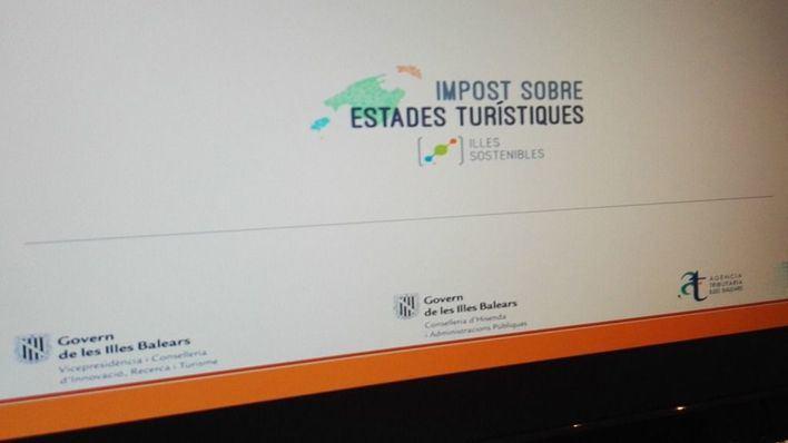 El censo de la 'ecotasa' incluye 3.017 establecimientos turísticos y 19 cruceros