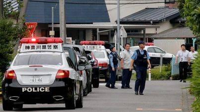 Asesinadas 15 personas con un cuchillo en un centro para discapacitados