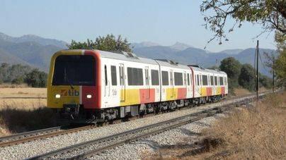 El tren eléctrico llegará hasta Sa Pobla y Manacor en febrero de 2018