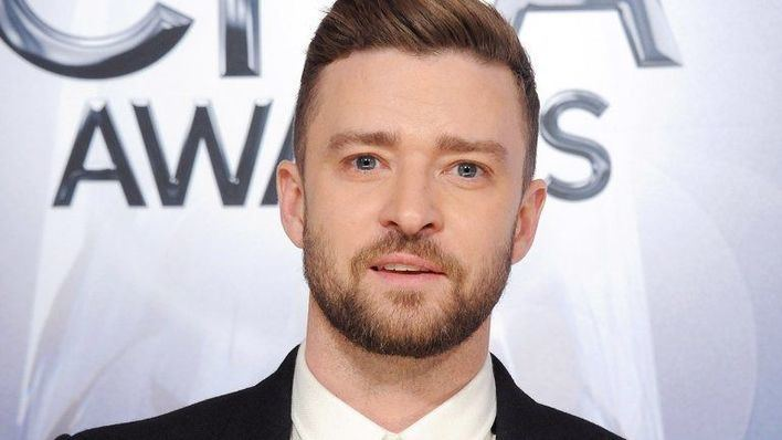 Un fan abofetea a Justin Timberlake