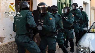 Detenidos dos marroquíes en Girona por colaborar con Daesh