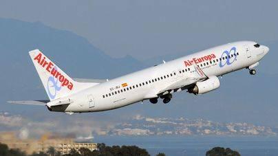 No habrá huelga en Air Europa