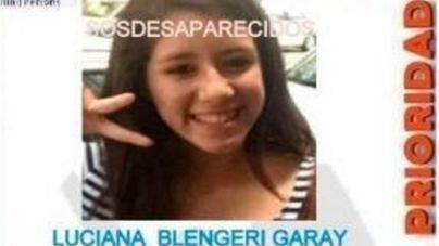La madre de la menor de Es Fortí desaparecida amplía la búsqueda hasta Magaluf