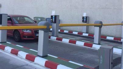 Son Sant Joan convierte en Premium la 4ª planta del parking del aeropuerto