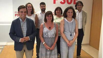 El PSIB crea grupos de trabajo para consolidar el cambio