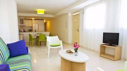 Los apartamentos turísticos de Mallorca tuvieron una ocupación del 86,4% en junio