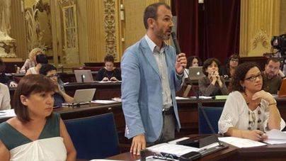 Barceló comparecerá en la Cámara por la quiebra de Low Cost Travel