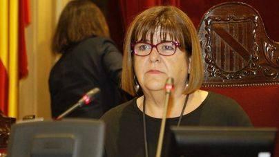 Huertas insta a la Mesa del Parlament a que decida la partida para asesores