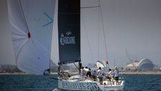 Adri�n Hoteles llega con un barco campe�n mundial y europeo