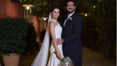 Arrimadas se casa con el exdirigente 'convergente' Xavier Cima