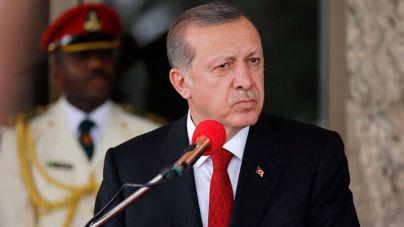 Turquía expulsa a otros 1.389 soldados