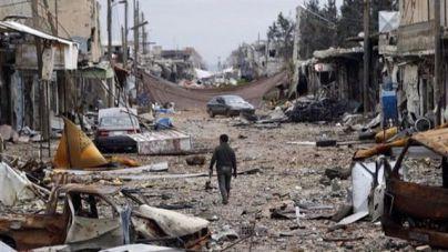 Siria acepta el inicio de conversaciones de paz