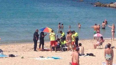 Balears registra 19 ahogados en ocho meses