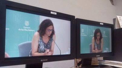 El Govern aprobará sus presupuestos con independencia de lo que pase en Madrid