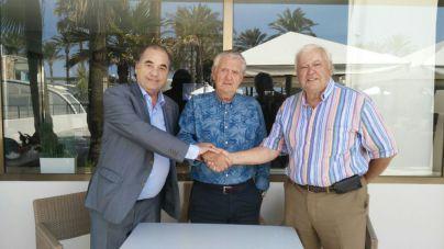 13 hoteles de Platja de Palma donan alimentos a Es Refugi