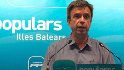 Vidal renuncia a su sueldo de 24.000 euros del PP