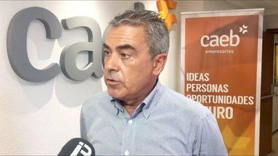 CAEB remarca que Balears necesita fortalecer su crecimiento