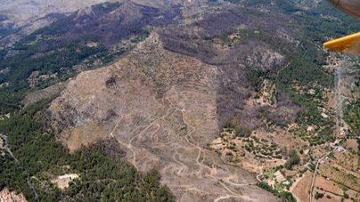 La Serra de Tramuntana es la preferida por los turistas del país