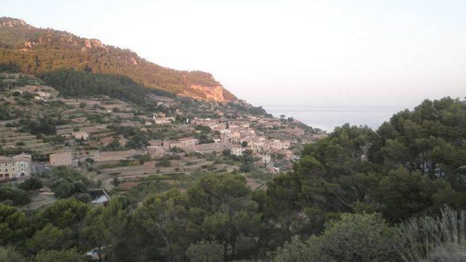 Activado el nivel de alerta por sequía en el Pla y la Serra