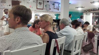 El gasto de turistas extranjeros en Balears se dispara un 13%