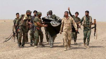 ACNUR alerta de que Daesh ha secuestrado a 3.000 civiles