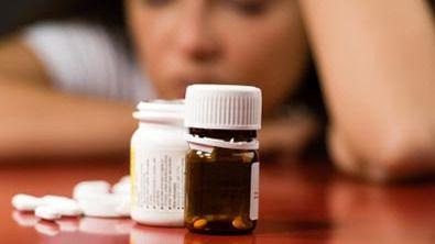Europa 'abusa' de los opioides, sedantes y estimulantes