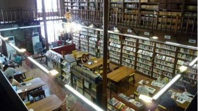 Las 20 bibliotecas de Palma estarán abiertas durante todo el verano