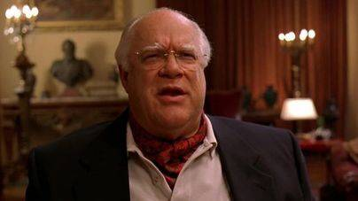 Muere el actor David Huddleston de 'El gran Lebowski'