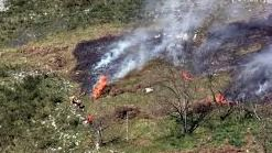 El Ibanat suspende todas las quemas previstas por la previsión de viento