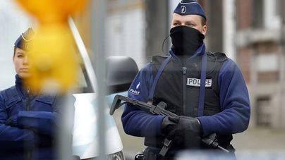 Detenido un hombre con un machete que ha causado el pánico en Lieja