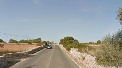 Muere con 18 años en un accidente de moto entre Ses Salines y la Colònia de Sant Jordi