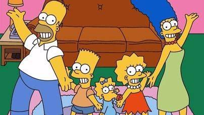 Los Simpson emitirán por primera vez un episodio de una hora