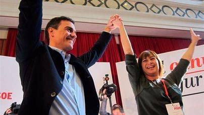 El PSIB revisa hoy su apoyo a Pedro Sánchez tras la grave crisis en el PSOE