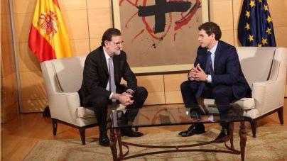 Rajoy someterá a votación las condiciones de Rivera