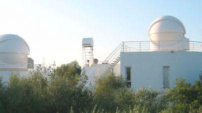 'Nit dels Estels Perseidas' en el Observatori de Mallorca