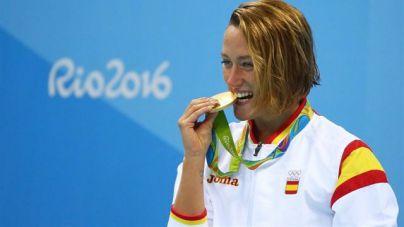 Belmonte suma la segunda medalla de España en los Juegos Olímpicos