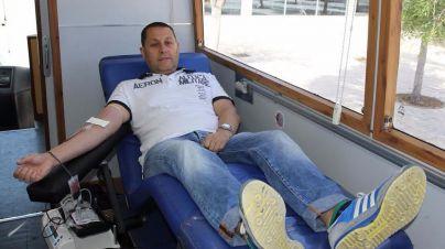 Endesa se suma a la nueva campaña de donación de sangre