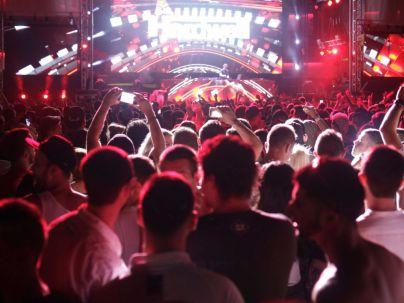 Creamfields Mallorca conquista la isla con la mejor música europea
