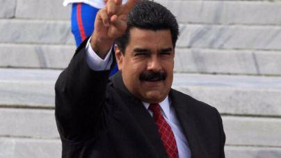 Maduro anuncia una subida del salario mínimo del 50%