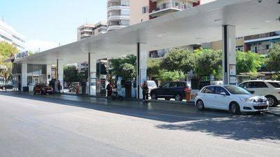 Las gasolineras de Balears no notan el 'boom turístico'