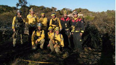 La Guardia Civil detiene al autor del incendio en S'Espalmador