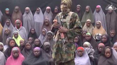 Boko Haram asegura que niñas de Chibok han muerto en bombardeos